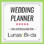 certificado lunas de boda