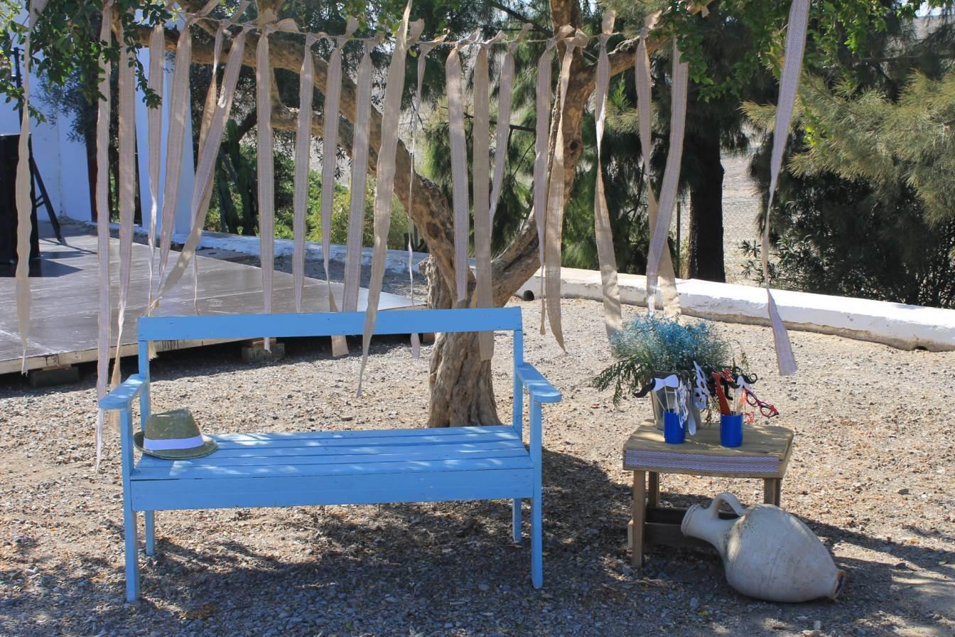 Boda Rústica- Wedding Destination